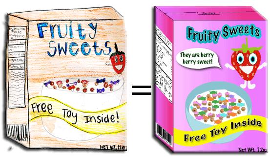 553x325 Cereal Box Design Ideas
