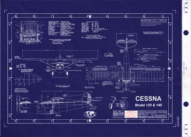 Cessna 182 Drawing at GetDrawings com | Free for personal