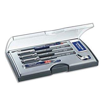 355x355 Staedtler Pigment Liner Fineliner Technical Drawing Pens Set Of 3