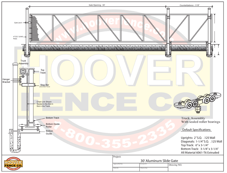 sliding gate plans free. 785x600 Chain Link Fence Schematics and Specifications Drawing at GetDrawings com  Free for personal use