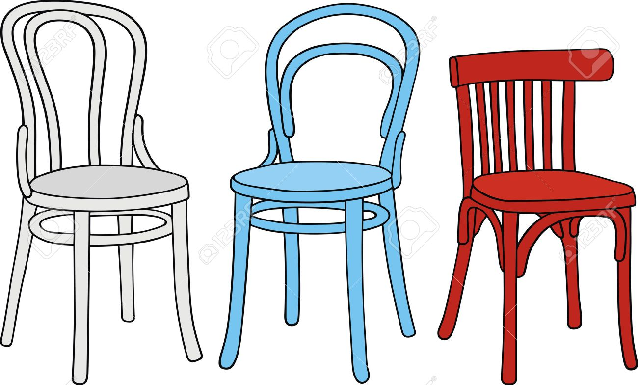 Chairs Drawing at GetDrawings.com | Free for personal use Chairs ...