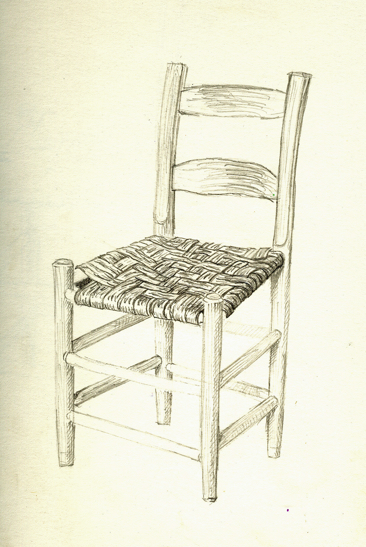 1236x1847 Nostalgic Chairmaking 40 Years Peter Follansbee, Joiner's Notes