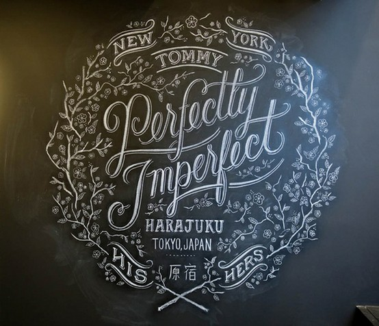 554x476 25 Beautiful Chalk Drawings From Around The World