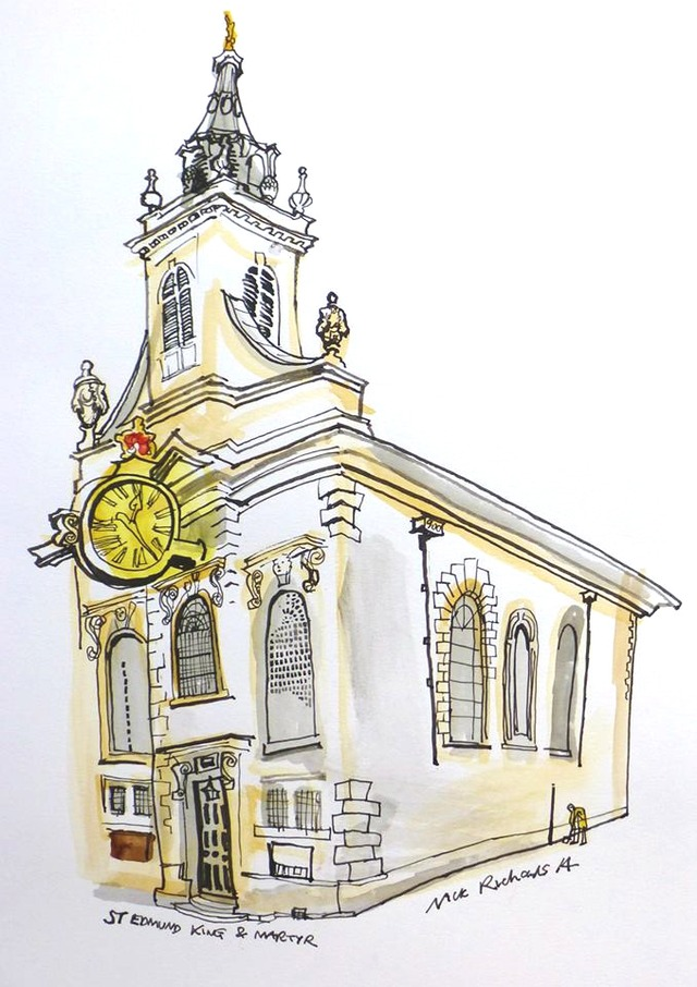640x906 Not Church Drawing Tumblr