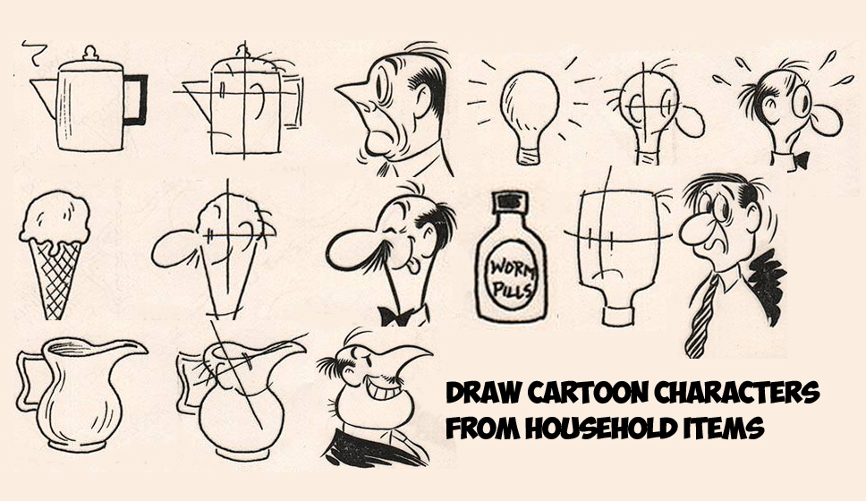 968x560 Drawing Cartoon Characters Archives