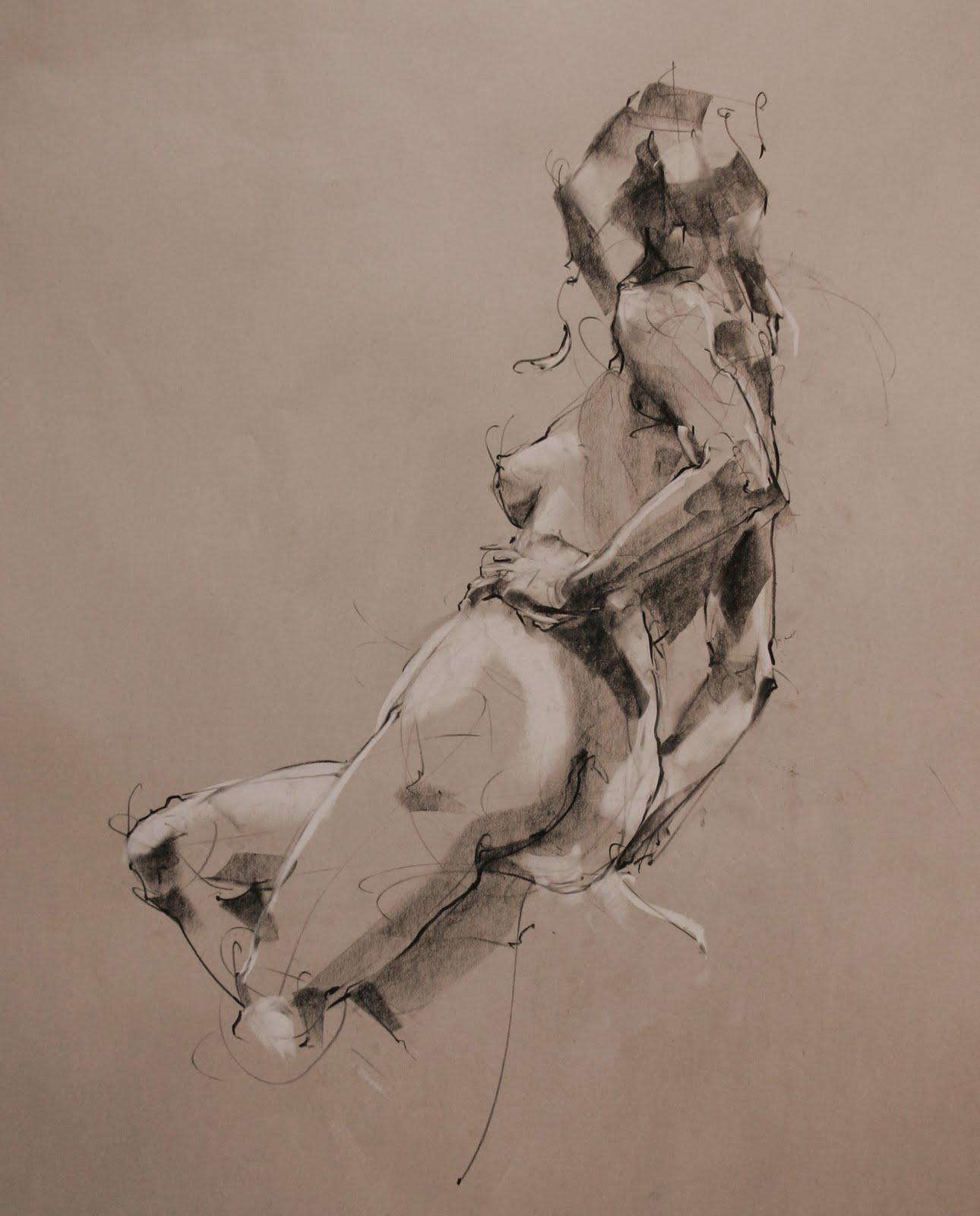 1290x1600 Gesture Drawing Pistrucci Art Blog