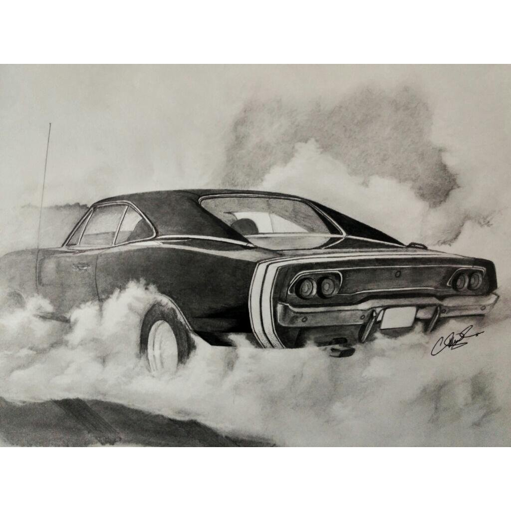 1024x1024 Allan Abraham On Twitter Burnout Time. 1970 Dodge Charger Rt