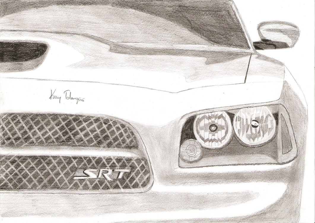 1062x753 Dodge Charger Srt By Ktolonguc