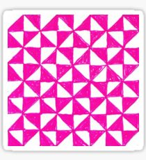 210x230 Checkered Drawing Stickers Redbubble