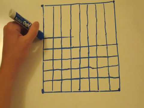 480x360 How To Draw A Checkerboard