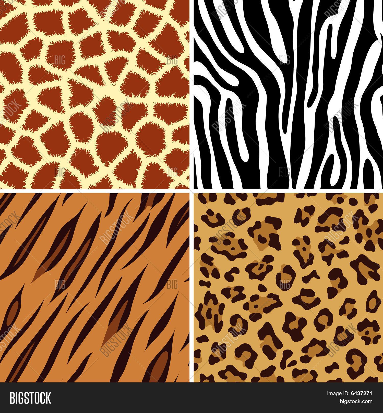 how to make cheetah print