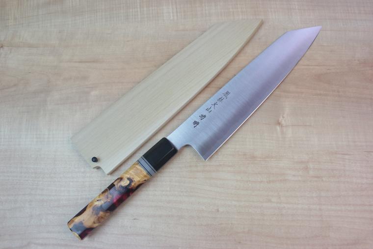 760x507 Kiritsuke Knife