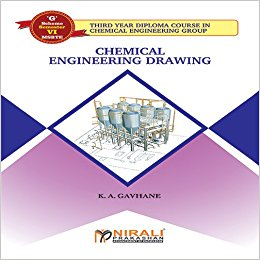 260x260 Buy Chemical Engineering Drawing Book Online