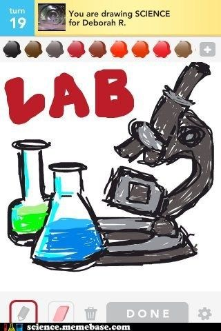 320x480 Chemistry And Draw Something. ) Chemistry Is My Life