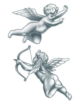 c27a61700 Cherub Angel Drawing at GetDrawings.com | Free for personal use ...