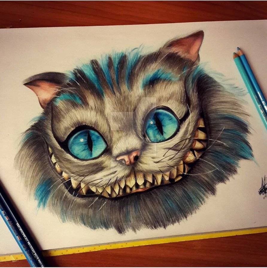 892x896 Cheshire Cat By Arpegius1997