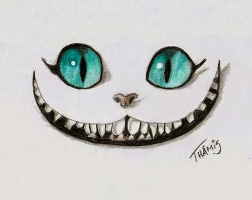 517x411 Gato De Cheshire Psicodelia Alice, Cheshire Cat
