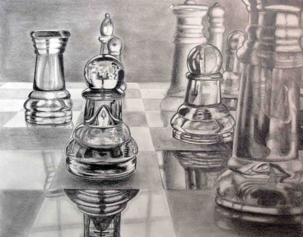 600x470 Chessboard By Revelation Six