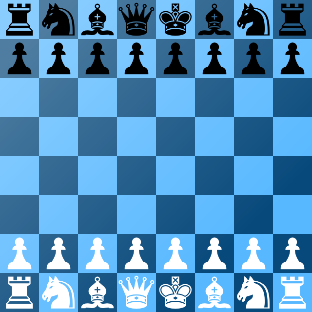 640x640 Drawing A Chess Board In Ios