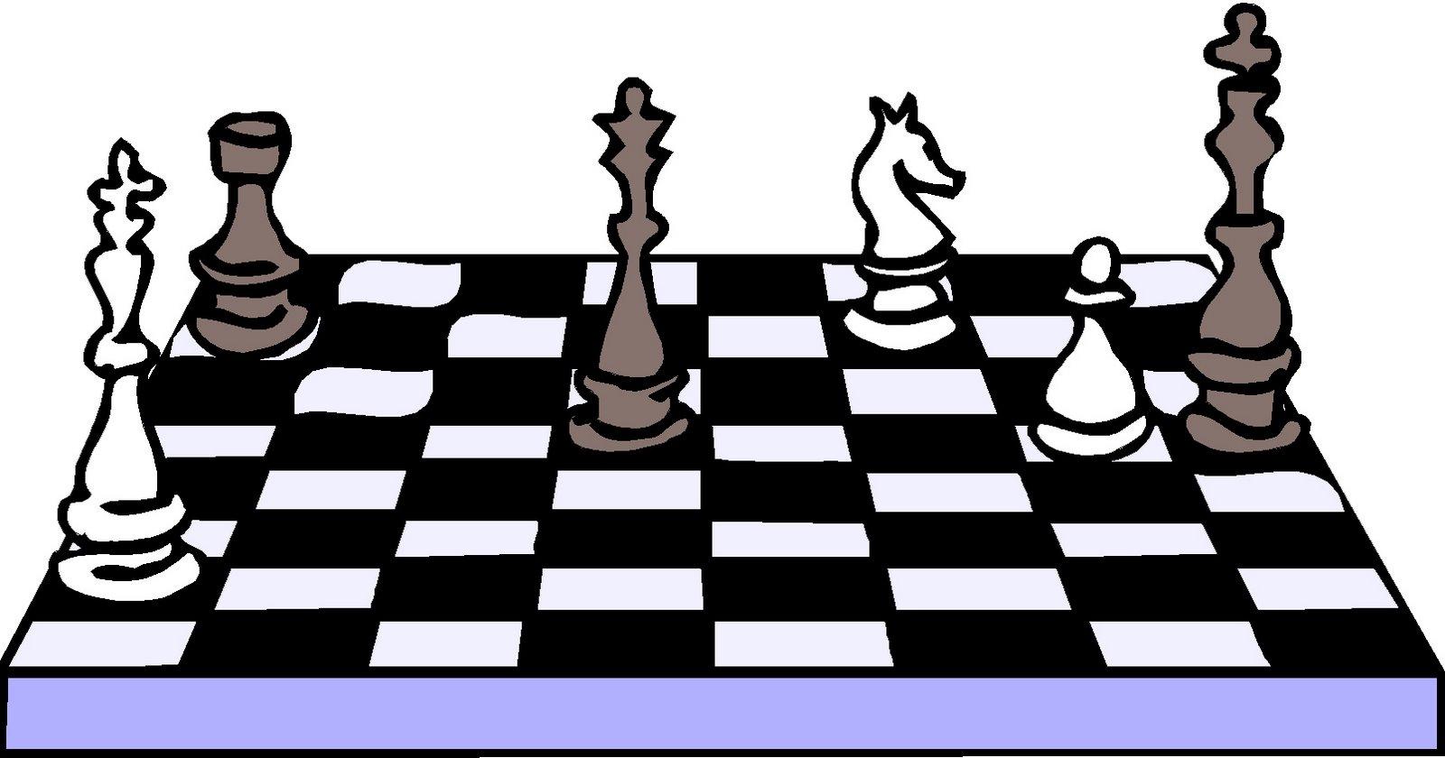 Schach Unentschieden