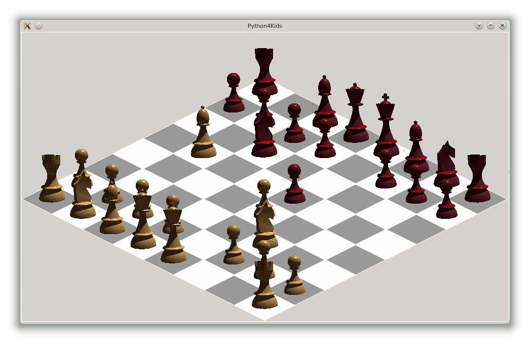 1046x679 Yet Another View Of Chess Python Tutorials For Kids