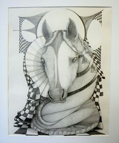 236x283 Chess Rooks And Pawns. Drawn With A 2b Pencil Dlg Pta