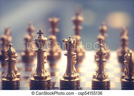 450x322 Chess Pieces Gameboard. Pieces Of Chess Game, Image