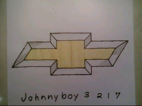Chevy Bowtie Drawing at GetDrawings com | Free for personal use