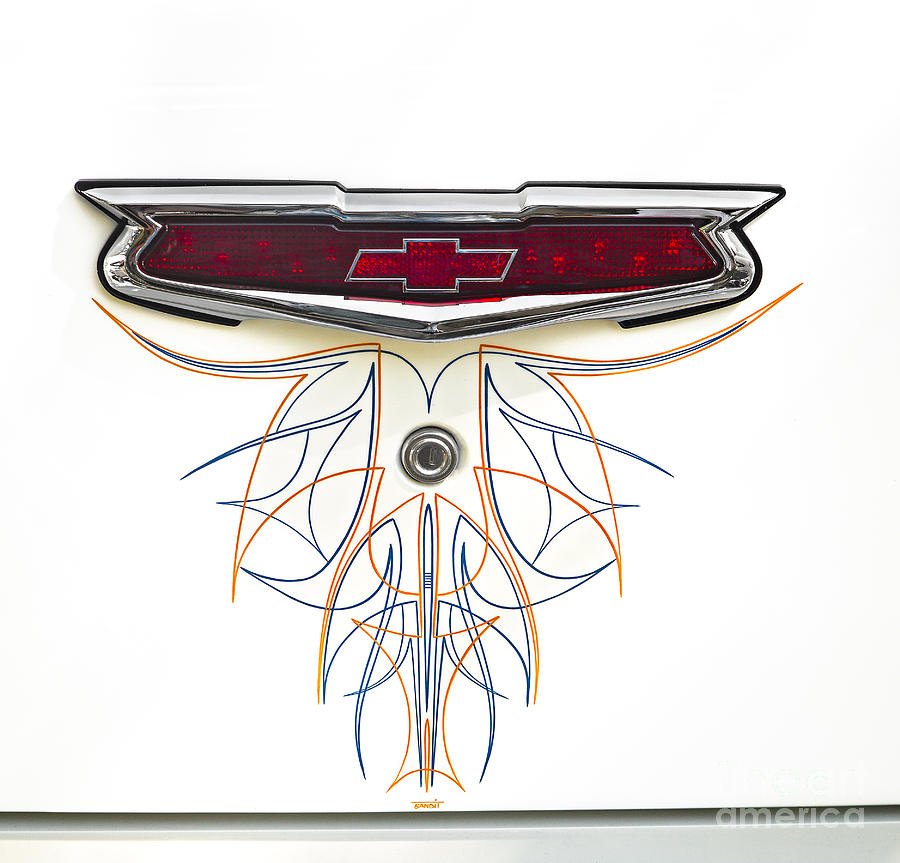 Chevy Emblem Drawing At Getdrawings Free For Personal Use