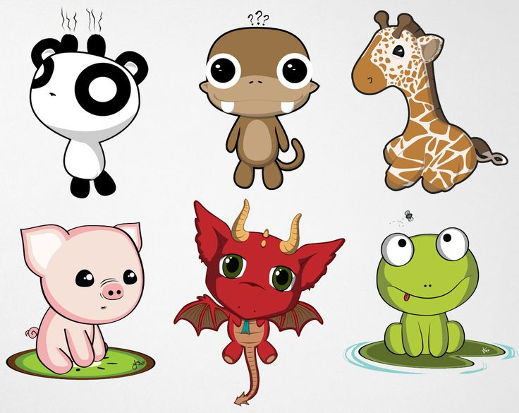Image of: Cute 736x585 Animales Anime Chibi Fnaf And Anime Anime Chibi Getdrawingscom Chibi Animals Drawing At Getdrawingscom Free For Personal Use