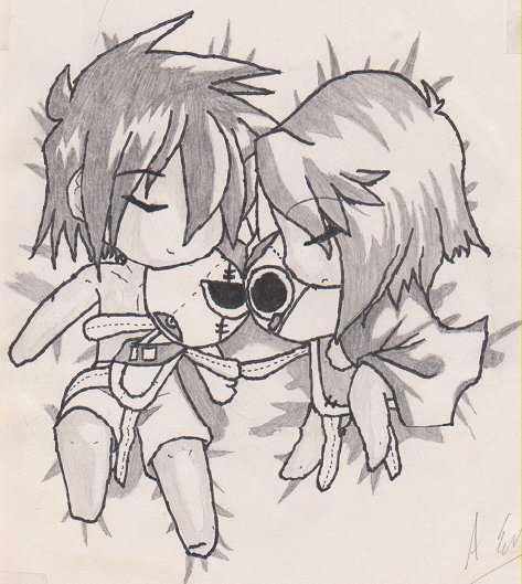 473x529 Chibi Couples Chibi Couple By 19animegirl On All