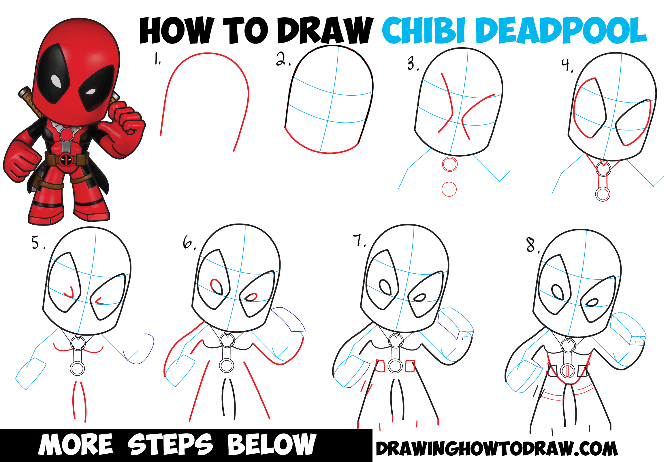 2317x1604 Learn How To Draw Chibi