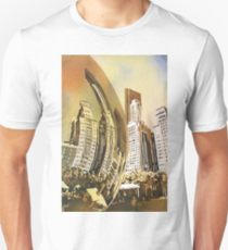 210x230 Cloud Gate Drawing Gifts Amp Merchandise Redbubble