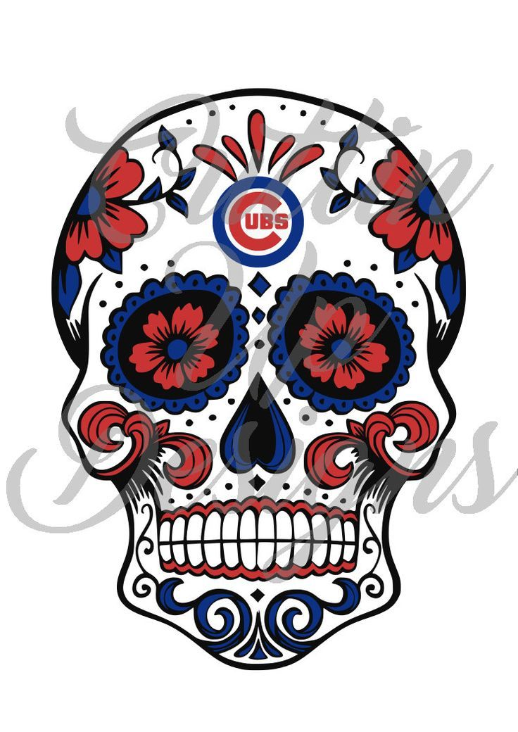 picture relating to Printable Cubs W Flag titled Chicago Cubs Drawing at  Cost-free for specific
