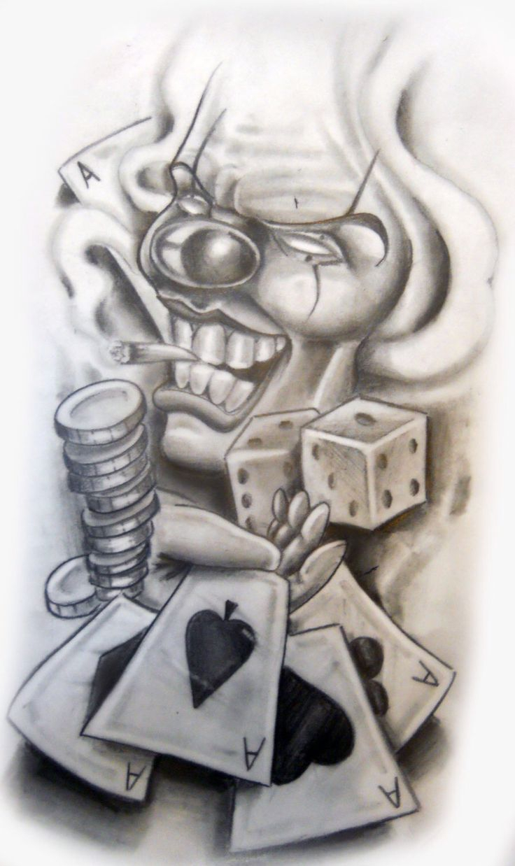736x1238 Chicano Gangster Drawings Best Chicano Art Tattoos Ideas