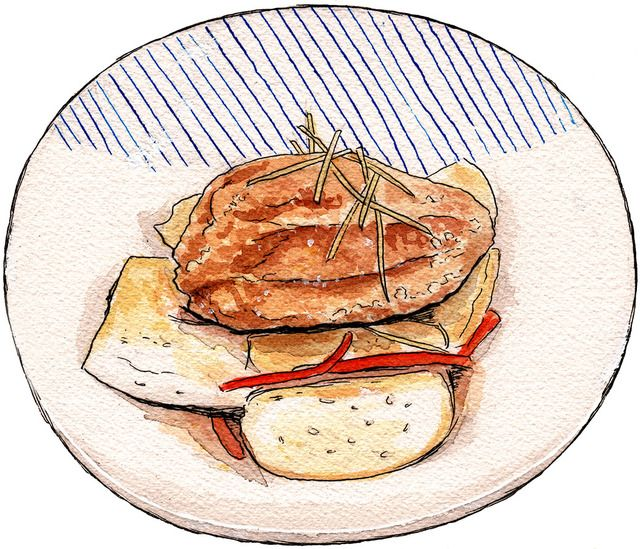 640x549 8 Best Food Drawings Images On Food Drawing, Baking
