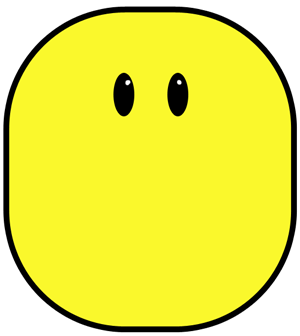 300x336 How To Draw Cute Cartoon Baby Chicks For Easter Lesson For Kids