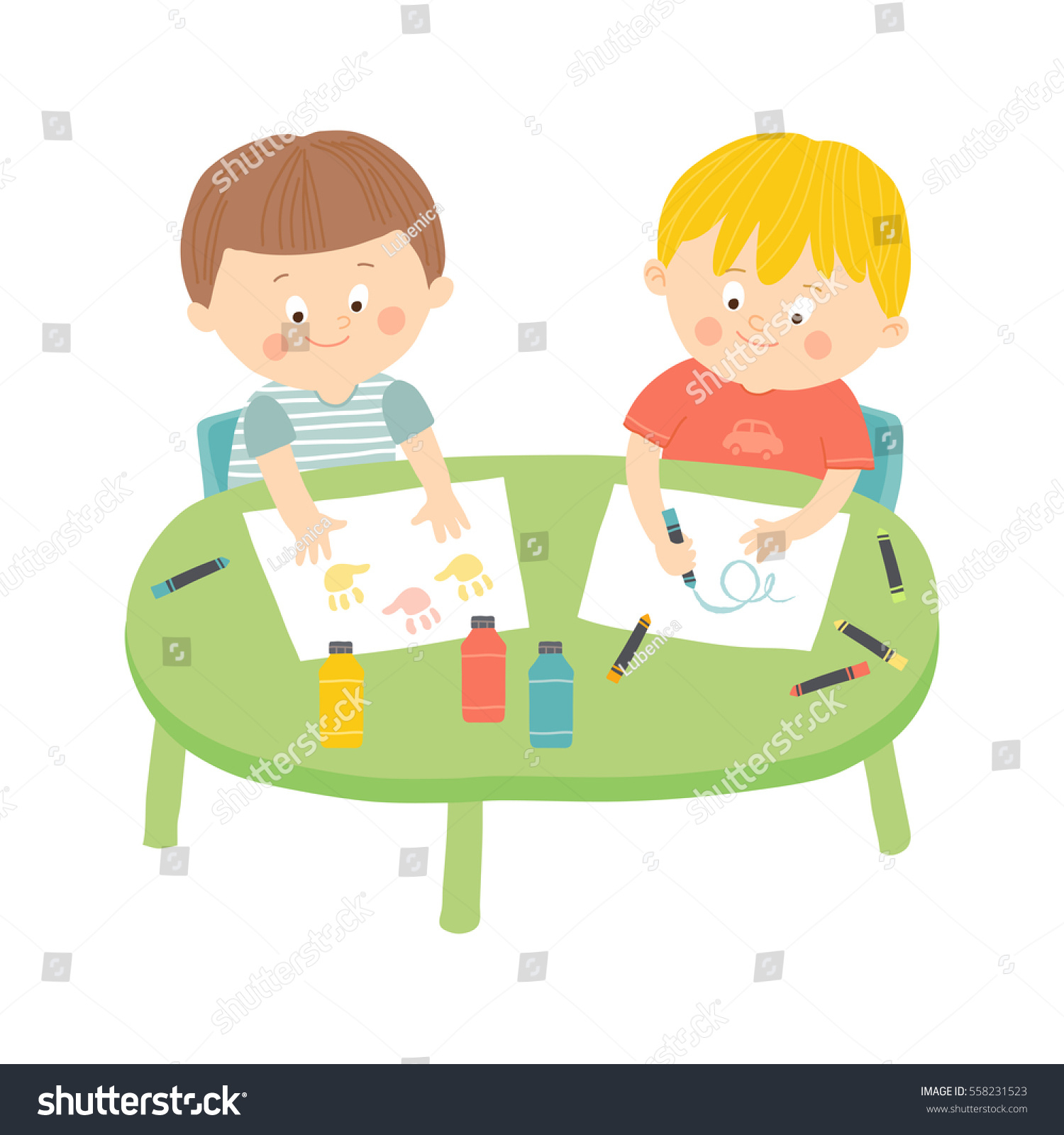Children Cartoon Drawing at GetDrawings.com | Free for personal use ...