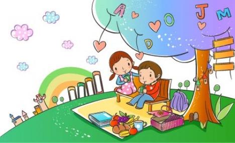 468x285 Children Drawing Books 25337
