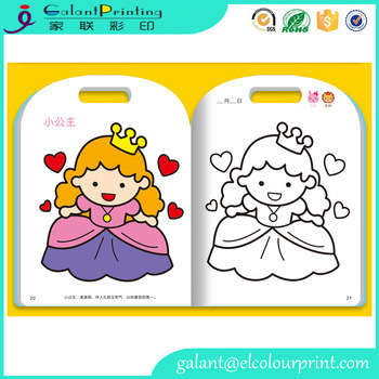 350x350 Cheap Kids Colouring Books,children Painting Drawing Books,child