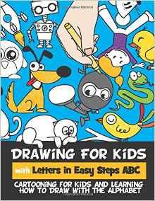 220x284 Kids Drawing Books