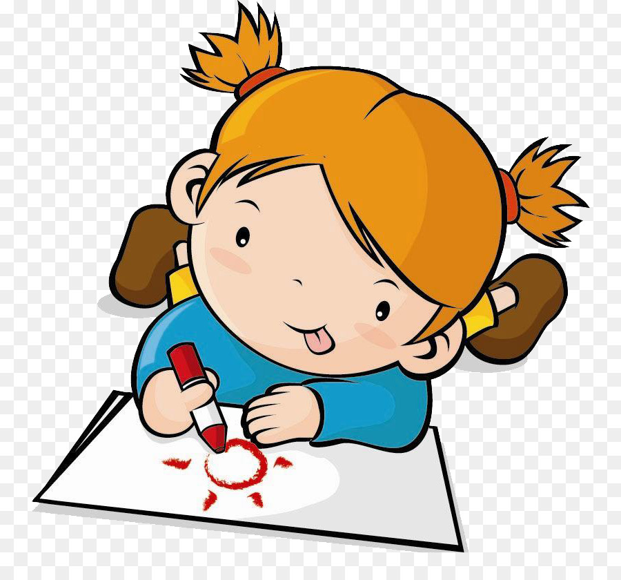 children drawing clip art at getdrawings com free for personal use rh getdrawings com child reading clipart images children's day clipart images