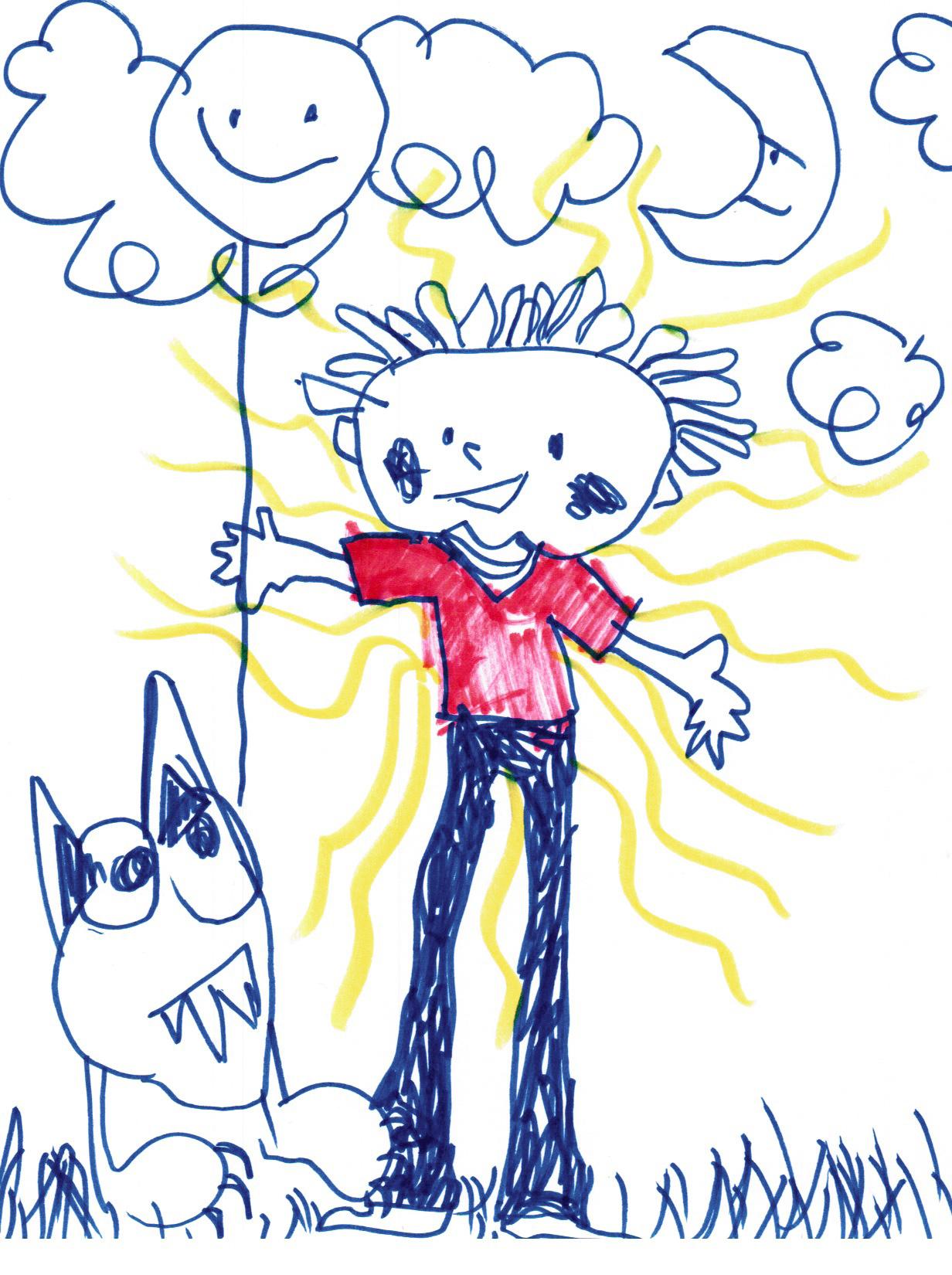 1232x1650 Children's Drawing Children's Drawings Drawings