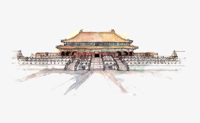 650x401 Chinese Ancient Architecture Forbidden City Imperial Palace