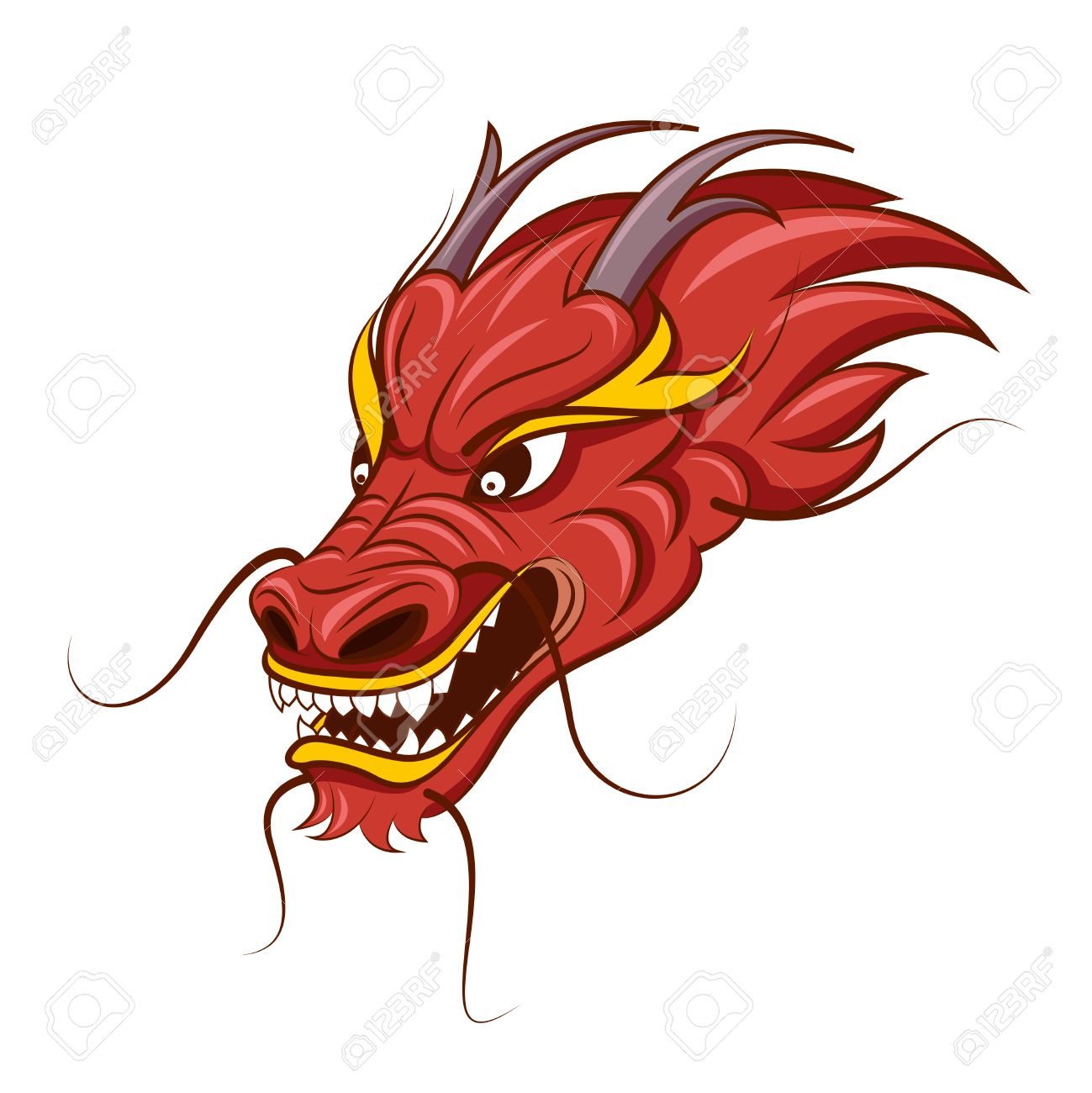 chinese dragon face drawing at getdrawings com free for personal