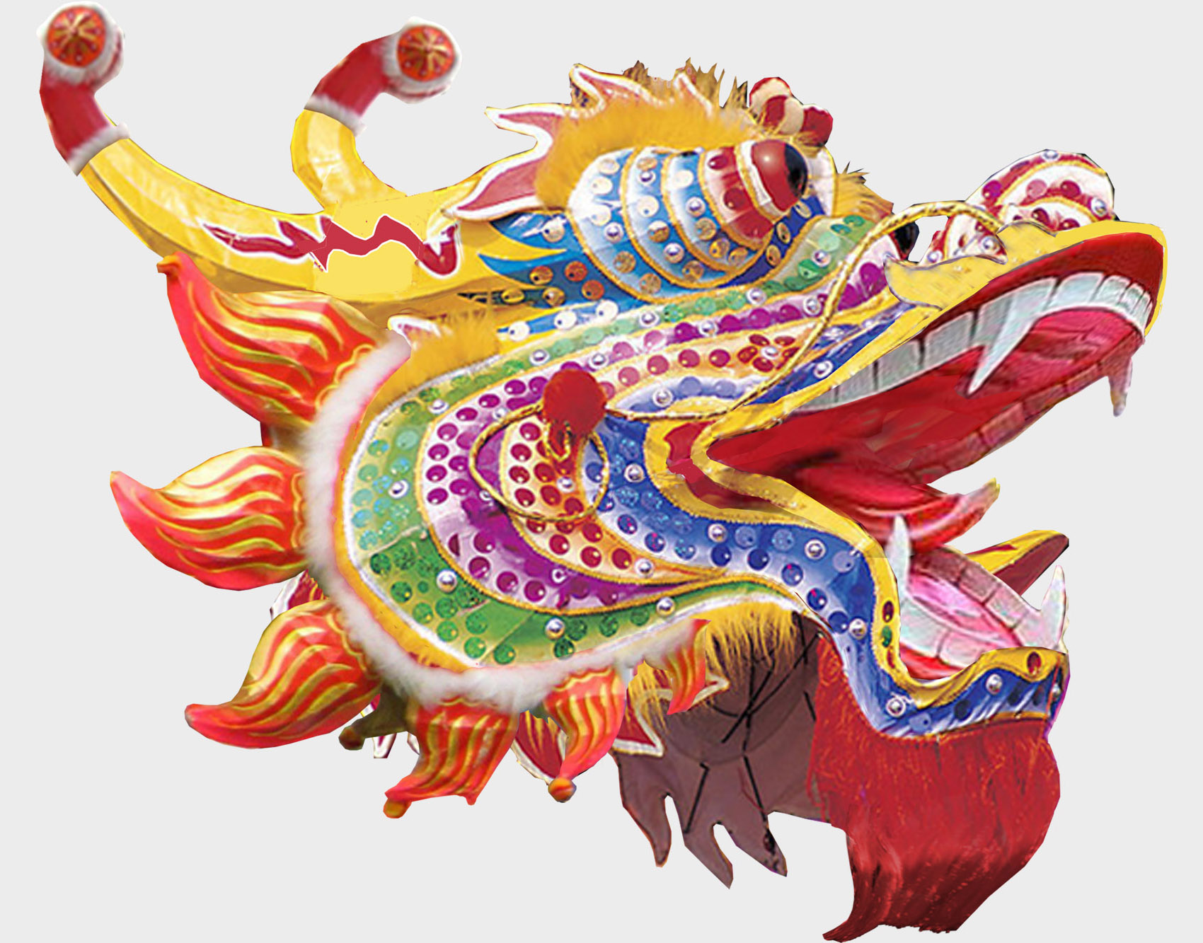 1700x1333 Chinese Dragon Head 23 Dragon Head Measures Needed Dragon
