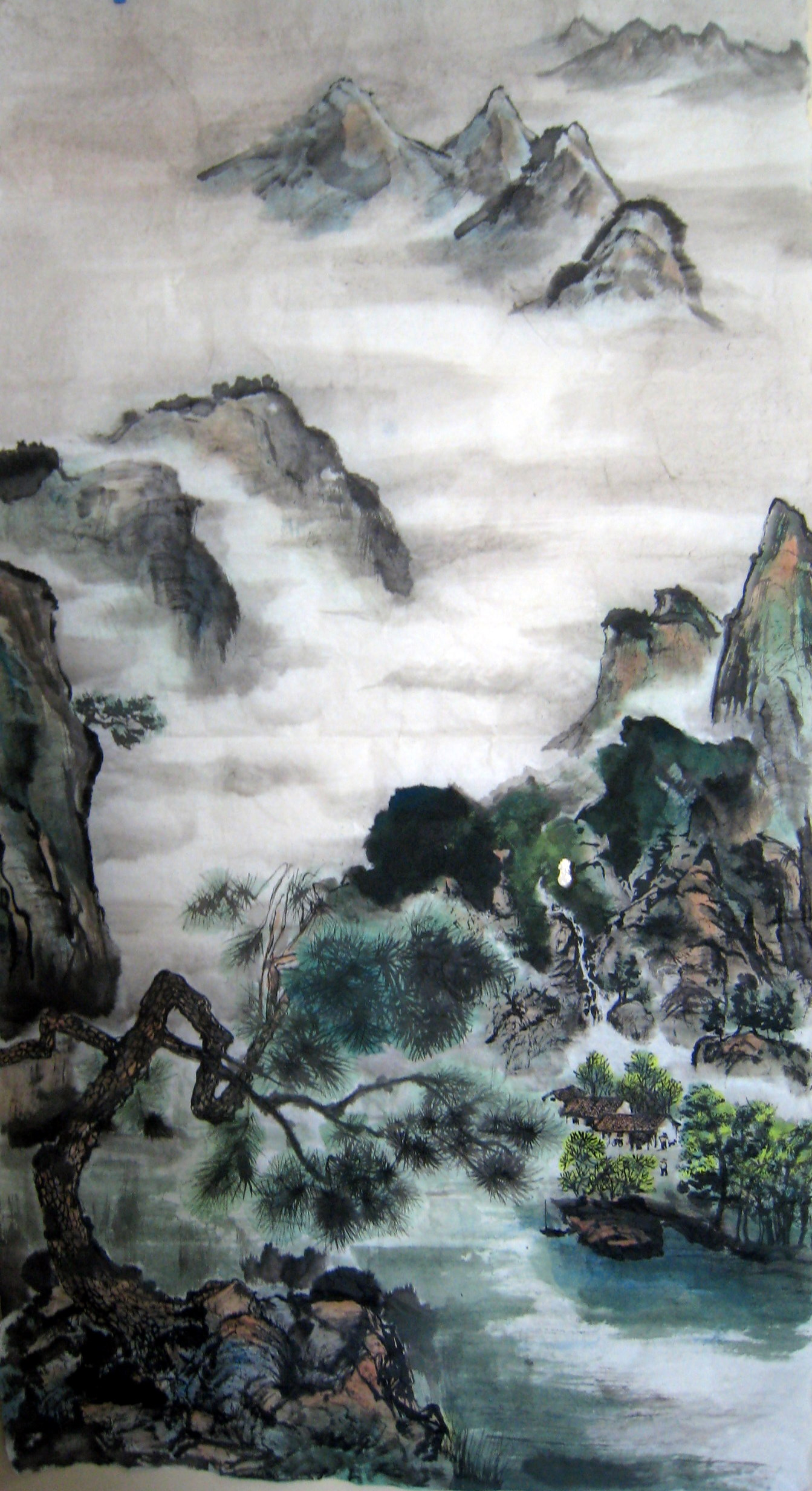 1343x2464 Chinese Painting Yipsss Page 2