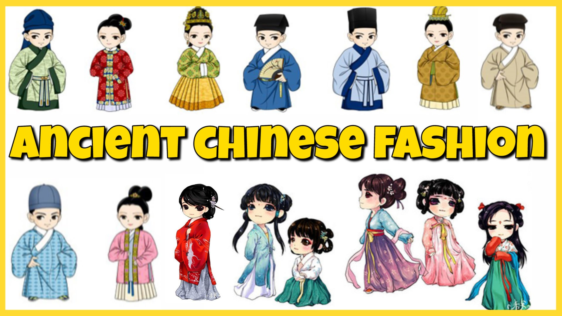 Chinese Person Drawing at GetDrawings.com | Free for personal use ...