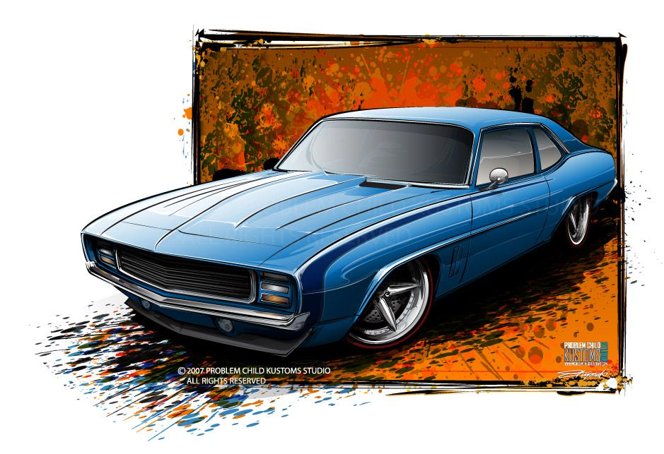 939x643 Build Your Dream Hot Rod! Get A Great Start With A Concept
