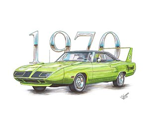 300x236 Chip Foose Posters Fine Art America
